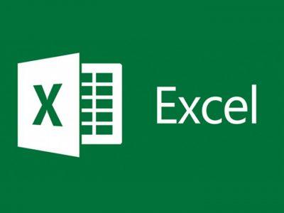 Microsoft Excel – Certificación Testing Program